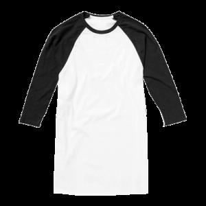 Imagen Camiseta Manga Ranglan